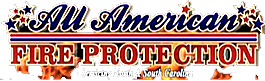 All American Fire Protection of Fayetteville, Inc., Serving North and South Carolina
